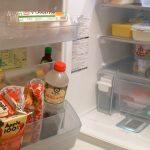 引越しの冷蔵庫の中身(冷凍食品、調味料、ナマモノ)の対処法2つ