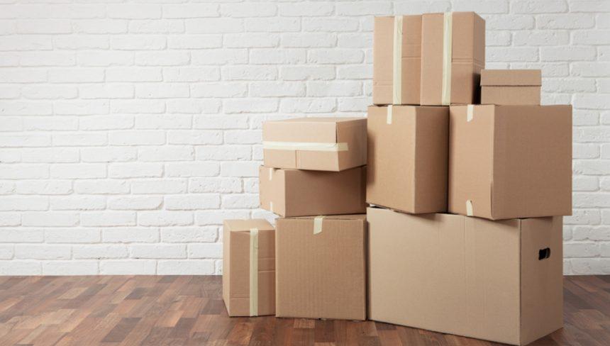 引越し荷物の一時預かりサービスの料金相場や無料or安い保管方法